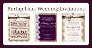Wedding Invitations Canada | Photobookcanada
